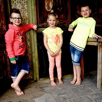 7 Days Fashion | Kinderkleding in Santpoort-Noord